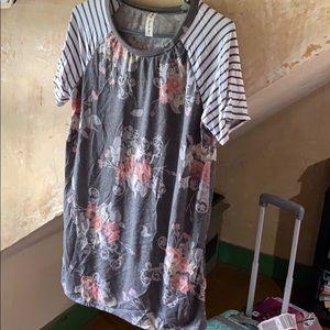 Tops - New Dressy T-shirt